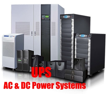 UPS Power for Every Application